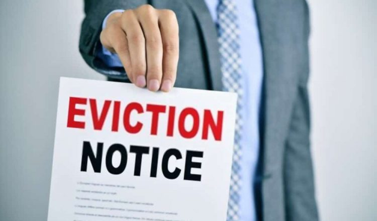 When Can I Evict My Tenant (California Eviction Update August 2020)